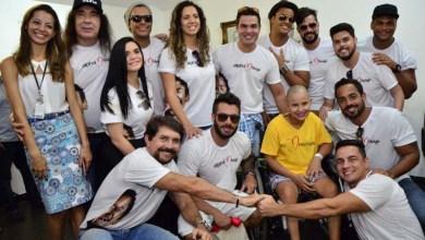 Photo of Salvador: Campanha de Rede de academias beneficiará Hospital Martagão Gesteira
