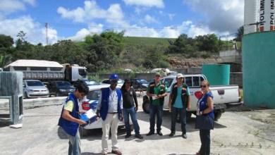 Photo of Inema combate comercialização irregular de areia em Salvador