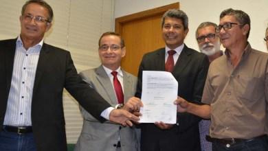 Photo of Chapada: Governo investe mais de R$ 1 milhão na Central de Abastecimento de Seabra