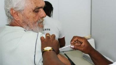Photo of Noventa e um municípios baianos ainda faltam notificar aplicação da vacina contra o H1N1