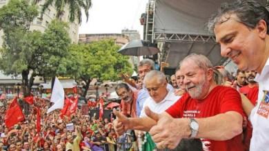 Photo of Brasil: Lula espera tomar posse na Casa Civil nesta quinta-feira