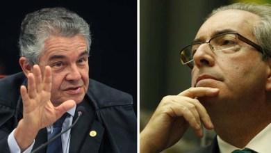 Photo of Ministro do STF pede informações a Cunha sobre impeachment de Temer