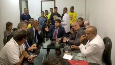 Photo of Vereador do PT defende regulamentação dos mototaxistas em Salvador