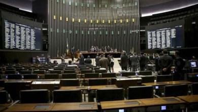 Photo of Impeachment: Na madruga, deputados discursam para plenário deserto