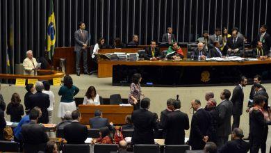 Photo of Para compensar atrasos, lideranças estudam diminuir tempo de fala na Câmara
