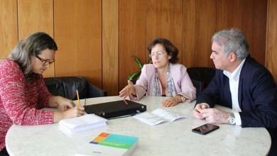 Photo of Governo Federal libera mais R$ 6,2 milhões para a obra da Lagoa Grande em Feira