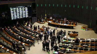 Photo of Sessão de discussão do impeachment é a mais longa da história da Câmara