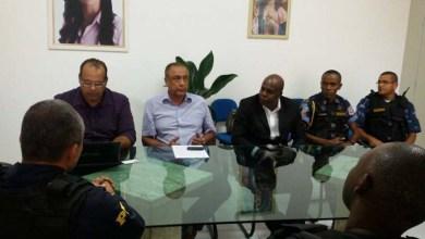 Photo of Bahia: PRF visita cidades envolvidas com revezamento da Tocha Olímpica