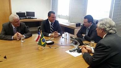 Photo of Rui Costa pede liberação de R$ 70 milhões ao Ministério das Cidades
