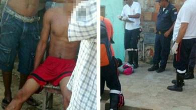Photo of Chapada: Homem fica gravemente ferido após briga com irmão em Jacobina