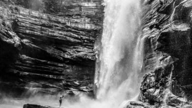 Photo of Chapada: Leitor de jornal britânico fica entre finalistas de concurso com imagem da Cachoeira do Mosquito