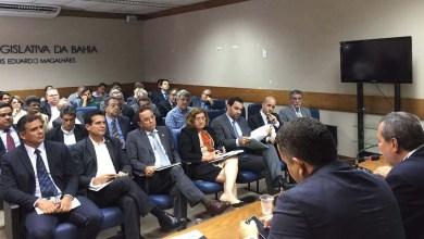 Photo of Deputado critica abandono dos distritos industriais e cobra anulação de taxa pelo governo
