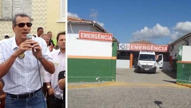 Photo of Chapada: Ex-prefeito de Itaberaba sofre acidente em tentativa de assalto; estado de saúde é grave
