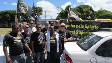 Photo of Bahia: Funcionários da Polícia Civil realizam debate sobre orçamento público estadual