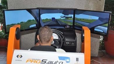 Photo of Obrigatoriedade do simulador de direção começa a valer em maio, anuncia Detran