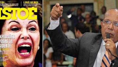 """Photo of Suíca diz que ataques à presidente Dilma """"expõem o ódio contra as mulheres no país"""""""