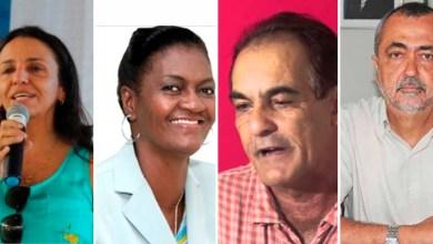 Photo of Justiça recebe denúncias do MP contra prefeitos de Belmonte, Governador Mangabeira, Tanquinho e Valente