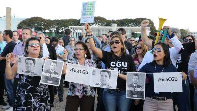 Photo of Após gravações, servidores da extinta CGU pedem a Temer demissão de ministro