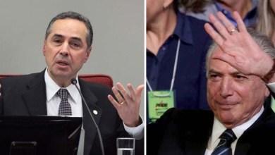Photo of STF pede explicações a Michel Temer sobre reforma ministerial