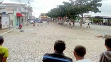 Photo of Bahia: Presos fogem de cadeia em Irecê e um só homem assalta banco em Várzea da Roça