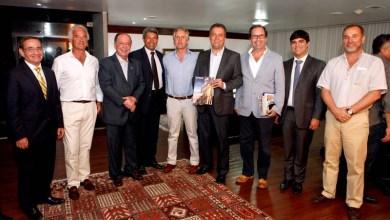 Photo of Grupos europeus apresentam projetos para investimentos na Bahia