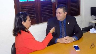 Photo of [Entrevista]: Novo presidente da OAB em Itaberaba quer maior aproximação com a sociedade