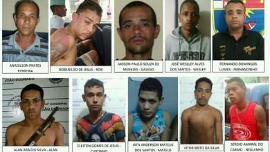 Photo of Bahia: Número de fugitivos em Irecê sobe para 25 após recontagem