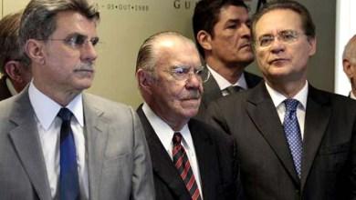 Photo of #Brasil: Janot pede ao STF arquivamento de investigação sobre Renan, Jucá e Sarney