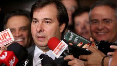 Photo of #Brasil: Rodrigo Maia quer reduzir salário de políticos para ajudar economia durante pandemia