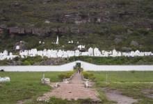 Photo of Chapada: Cemitério bizantino em Mucugê foi construído após epidemia de cólera