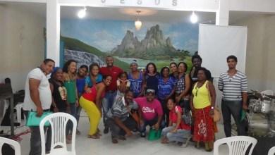 Photo of Bahia: Curso em Salinas da Margarida fala sobre preservação de patrimônio cultural