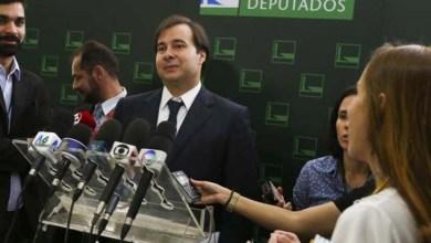 Photo of Presidente da Câmara diz que desmembramento de votação do impeachment pode mudar rito contra Cunha