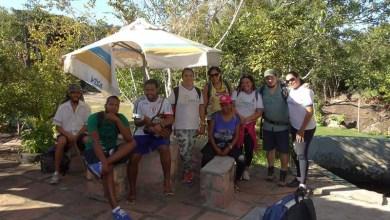 Photo of Chapada: Aula de campo leva alunos do campus da Uefs em Lençóis ao Morro do Pai Inácio