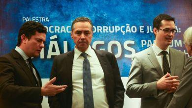 Photo of Moro e Dalagnol dizem que Lava Jato não é solução para o Brasil
