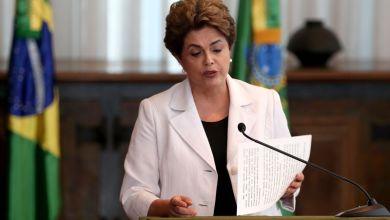 Photo of Carta de Dilma é lida no plenário do Senado e não convence oposição