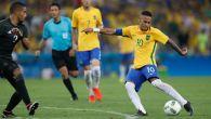Rio2016  Brasil vence Alemanha e conquista primeiro ouro olímpico no  futebol 2fb0ba913bf73