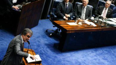 Photo of #Impeachment: Advogado de defesa diz que Dilma será afastada sem o povo ter entendido o motivo