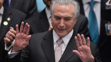 Photo of #Brasil: Temer confia na aprovação da PEC do Teto no Senado e anuncia Cartão Reforma