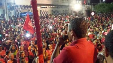 Photo of Chapada: Inauguração de comitê de Gidu e Maria reúne mais de 3 mil pessoas em Boa Vista do Tupim