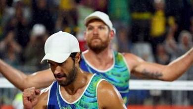 Photo of #Rio2016: Dupla brasileira de vôlei de praia vence italianos e leva ouro