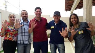 Photo of Chapada: Presidente da Fetag apoia a reeleição de Natã Garcia para prefeito de Wagner