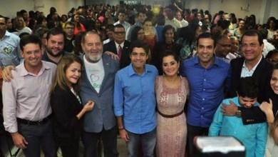 Photo of Salvador: Com presença de Neto, Lorena Brandão lança campanha para vereadora