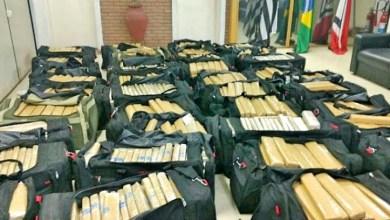 Photo of Brasil: Exército diz que vai expulsar militares envolvidos com tráfico de drogas