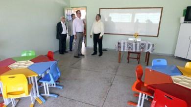 Photo of Bahia: Em 20 meses no Governo, Rui Costa completa duzentas visitas a escolas
