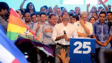 Photo of ACM Neto escolhe deputado do PMDB para vice da prefeitura em Salvador