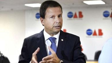 Photo of OAB critica fala de Gilmar Mendes sobre Lei da Ficha Limpa: Não é postura de magistrado