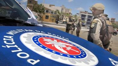 Photo of Governo estadual convoca policiais e bombeiros da reserva para recadastramento