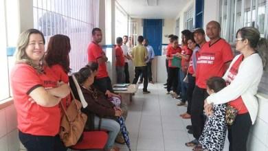 Photo of Chapada: Concursados municipais de Piritiba querem reintegração de cargos