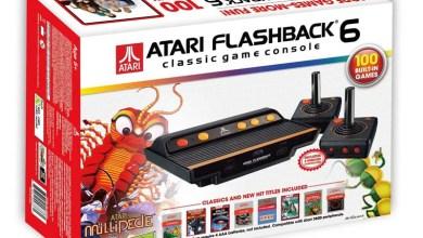 Photo of Tecnologia: Um dos videogames pioneiros volta a ser produzido em duas versões