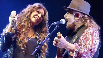 Photo of Elba Ramalho e Geraldo Azevedo se apresentam em Salvador